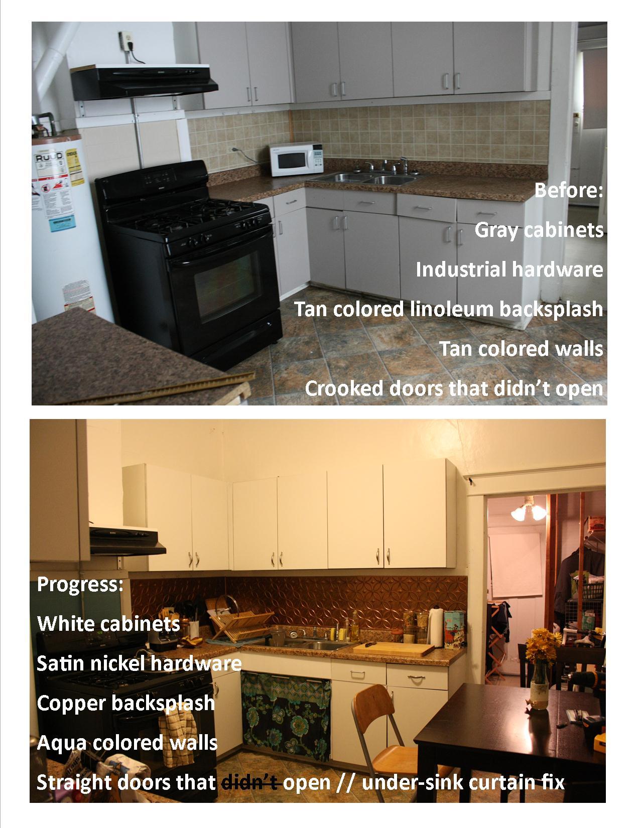 Original Kitchen – NOLA Kim