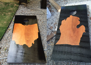 states fnished cornhole